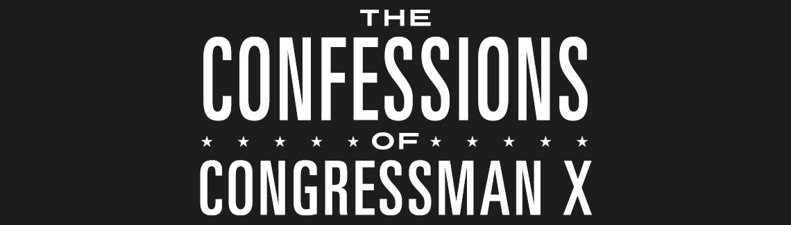Congressman X