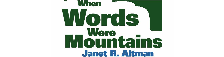 Janet R. Altman