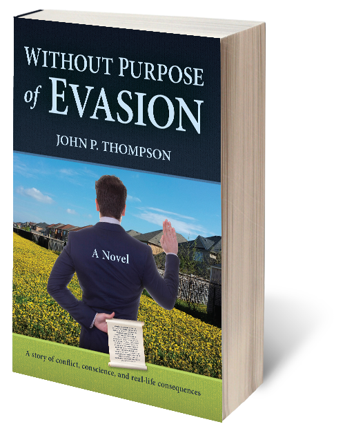 Without Purpose of Evasion