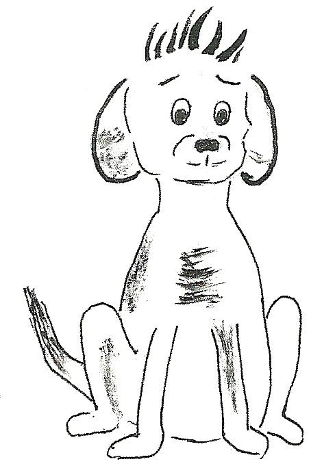 dog-trasparent