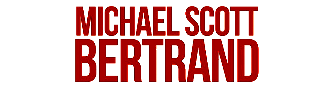 Michael Scott Bertrand