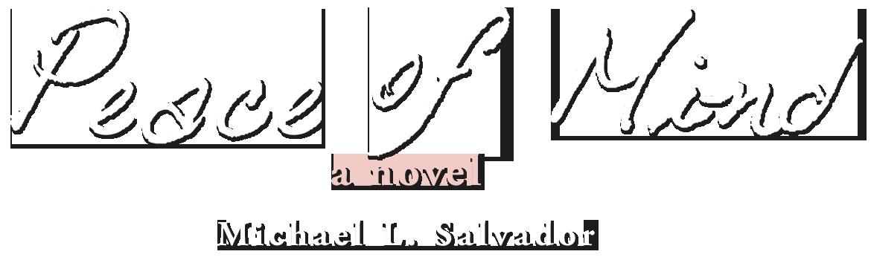 Michael L Salvador