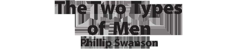 Phillip Swanson