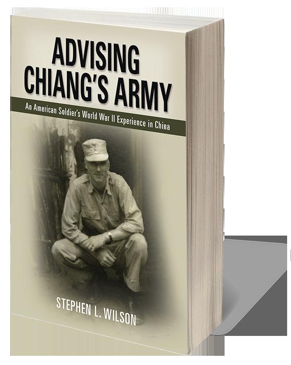AdvisingChiangsArmyBook